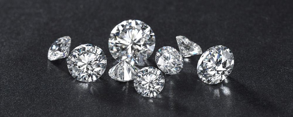 ダイヤモンドの注意点