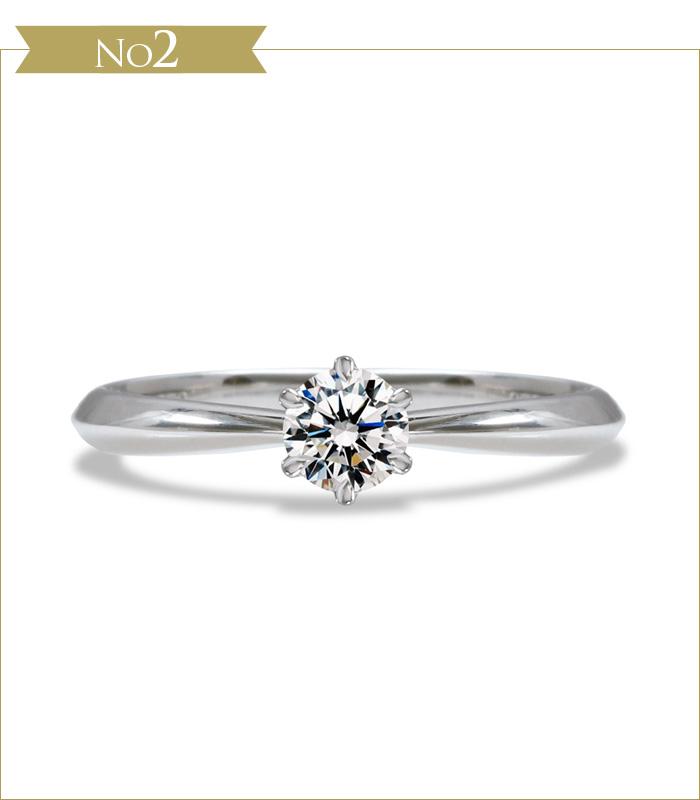 30代女性がプレゼントで貰って嬉しい!指輪ランキングTOP3