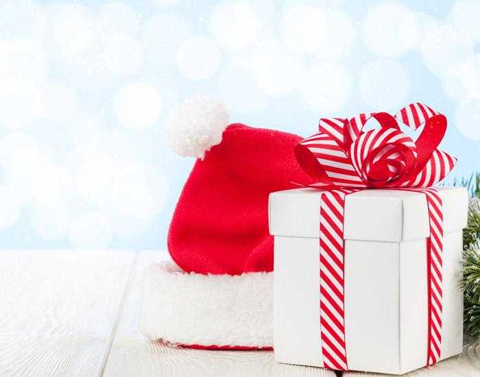 女性が喜ぶクリスマスプレゼントジュエリー