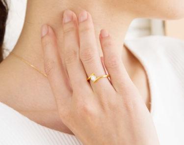 【リングパワー】お守りとして、指輪をつける場所の意味